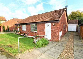 Thumbnail 2 bed bungalow for sale in Dean Close, Wollaton, Nottingham