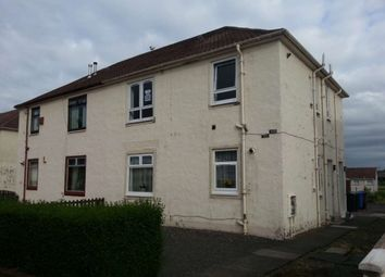 1 bed flat for sale in Blair Avenue, Hurlford, Kilmarnock KA1