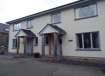 Thumbnail 3 bed semi-detached house to rent in Glasinfryn, Bangor