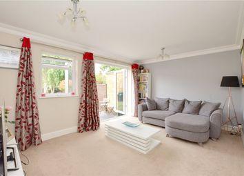 Thumbnail 3 bed terraced house to rent in Barham Road, Chislehurst