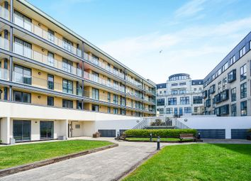 Thumbnail 2 bed flat for sale in Suez Way, Saltdean, Brighton