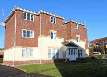 Thumbnail 1 bed flat to rent in Lily Court, Norton Heights, Stoke-On-Trent