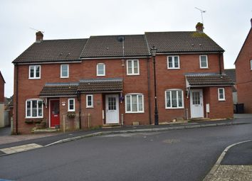 3 bed terraced house to rent in Abbey Manor Park, Yeovil, Somerset BA21