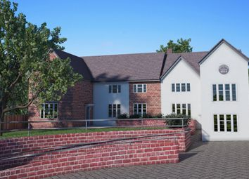Thumbnail 1 bed maisonette for sale in Great Yeldham, Halstead, Essex