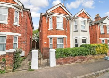 Thumbnail 2 bedroom semi-detached house for sale in Bedford Avenue, Southampton