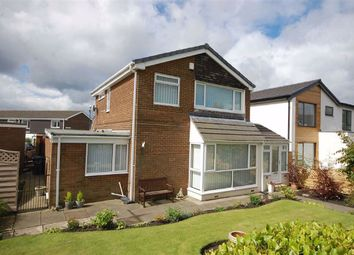 Thumbnail 3 bed detached house for sale in King George Road, South Shields