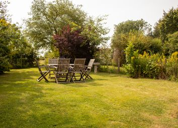 Thumbnail 4 bed country house to rent in Wicken, Bucks