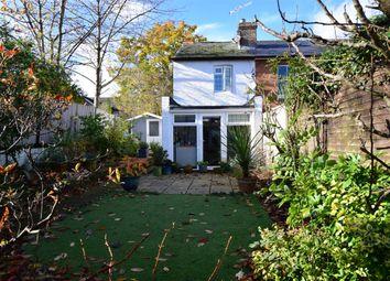 Thumbnail 2 bed end terrace house for sale in Burdett Road, Rusthall, Tunbridge Wells, Kent