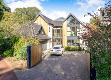 Thumbnail 5 bed detached house for sale in Old Main Road, Bulcote, Nottingham, Nottinghamshire