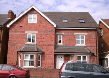 Thumbnail 1 bed flat to rent in 224 Mount Pleasant Southcrest, Redditch, Worcs