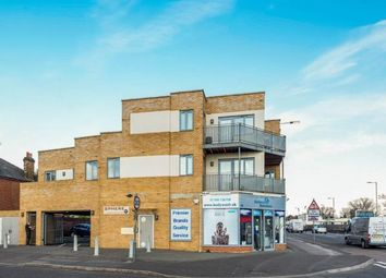 Thumbnail 2 bedroom flat for sale in Hainault Road, Romford