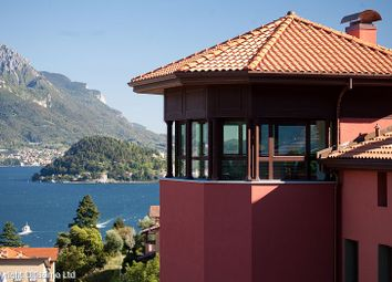 Thumbnail 3 bed apartment for sale in Pergole, Menaggio, Como, Lombardy, Italy
