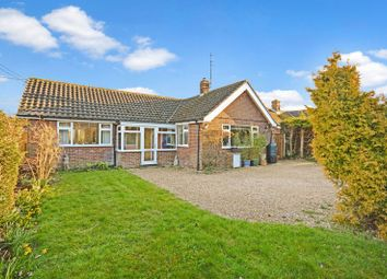 Thumbnail 3 bed detached bungalow for sale in Rosemary Lane, Haddenham, Aylesbury