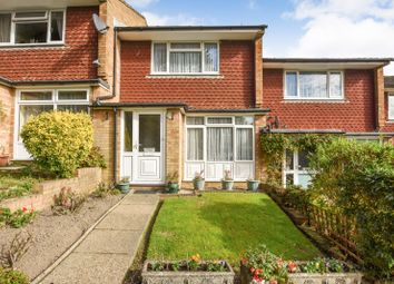 Thumbnail 2 bed property for sale in Leeds Close, Hastings