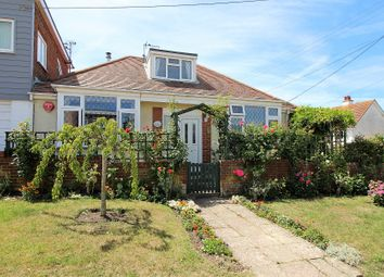 Thumbnail 2 bed bungalow for sale in Pebble Road, Pevensey Bay