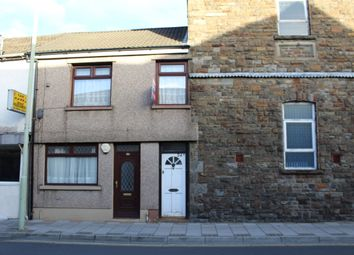Thumbnail 2 bed flat to rent in Llewellyn Street, Pentre