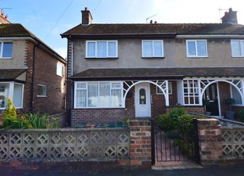 Thumbnail Semi-detached house for sale in The Croft, Filey, North Yorkshire