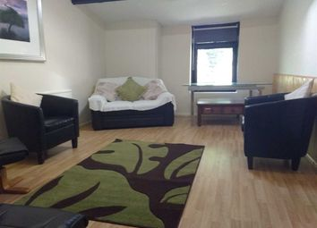 Thumbnail 4 bed flat to rent in Park Street, Treforest, Pontypridd