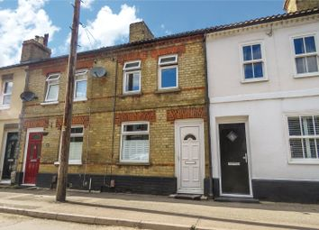 2 bed terraced house for sale in Lawrence Road, Biggleswade, Bedfordshire SG18