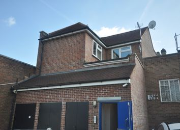 Thumbnail 2 bed flat to rent in The Parade, Wrotham Road, Meopham, Gravesend