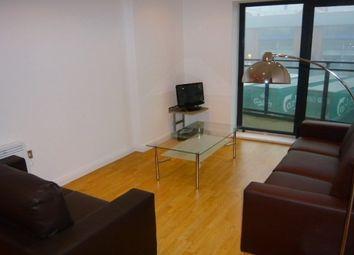 Thumbnail 2 bedroom flat to rent in Waterloo Street, Leeds