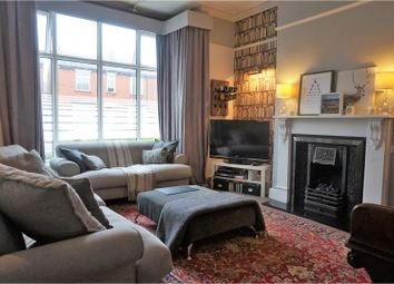 Thumbnail 3 bedroom terraced house for sale in Moston Lane East, Manchester