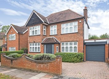 4 bed detached house for sale in Croft Gardens, Ruislip, Middlesex HA4