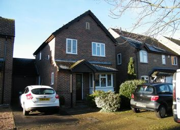 Thumbnail 3 bed link-detached house for sale in Rowley Court, Caterham, Surrey