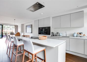 Thumbnail 3 bed end terrace house for sale in Sulivan Road, South Park, London