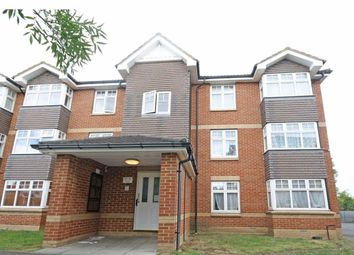 Thumbnail 2 bed flat to rent in Chamberlain Gardens, Hounslow