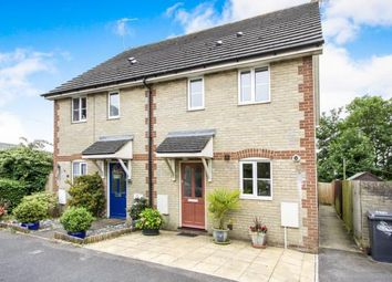 Thumbnail 3 bedroom semi-detached house for sale in Trinity Road, Bournemouth, Dorset