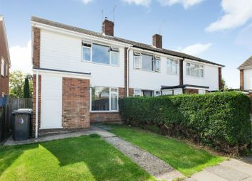 Thumbnail 3 bedroom semi-detached house for sale in Becket Close, Whitstable, Kent