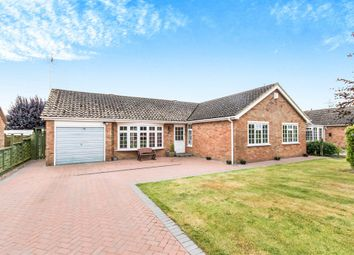 Thumbnail 3 bedroom detached bungalow for sale in Kings Avenue, Boston