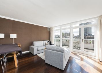 Thumbnail 2 bed flat to rent in Cornwall Gardens, London