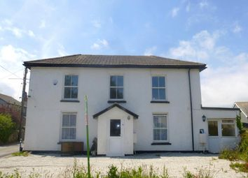 Thumbnail 1 bedroom flat to rent in Vean Road, Camborne, Cornwall