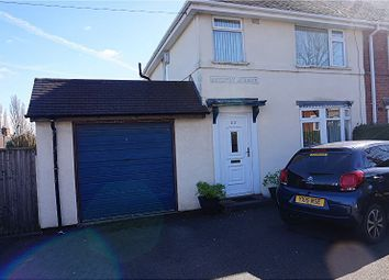 Thumbnail 3 bed semi-detached house for sale in Astbury Avenue, Smethwick