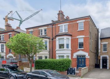 1 bed flat to rent in Rowan Road, London W6
