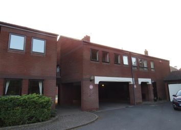 Thumbnail 2 bed flat to rent in Harborough Road, Oadby, Leicester
