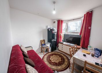 Thumbnail 3 bed flat for sale in Romford Road, Manor Park