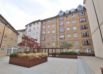 Thumbnail 2 bed flat for sale in Alpha House, Broad Street, Northampton