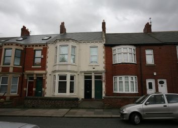 Thumbnail 2 bed flat to rent in Biddlestone Road, Heaton, Newcastle Upon Tyne