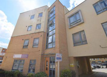 Thumbnail 2 bed flat for sale in Heywood Gate, Ashland, Milton Keynes