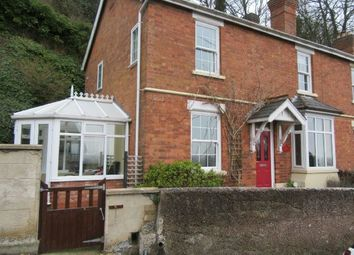 Thumbnail 3 bed semi-detached house to rent in Lolly Cottage, 70 Old Wyche Road, Malvern