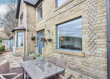 Thumbnail 3 bed detached house for sale in Heptonstall Road, Hebden Bridge