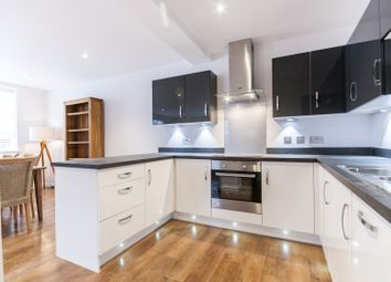 Thumbnail 2 bedroom flat to rent in Mill Street, Oxford