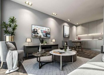 2 bed flat for sale in Regent Trading Estate, Oldfield Road, Salford M5