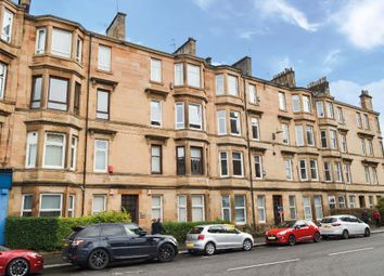 Thumbnail 2 bed flat for sale in Kilmarnock Road, Flat 0/1, Shawlands, Glasgow