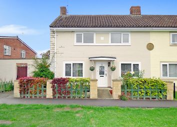 Thumbnail 3 bed semi-detached house for sale in Oldfield Park, Westbury