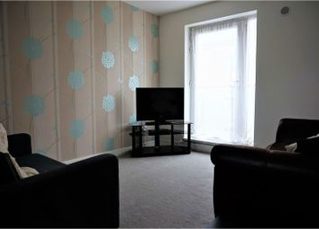 Thumbnail 2 bedroom flat for sale in Vauxhall Way, Dunstable