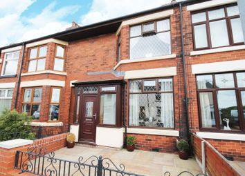 Thumbnail 3 bed terraced house for sale in St Johns Road, Chew Moor, Lostock, Bolton, Lancashire.
